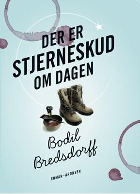 Der er stjerneskud om dagen Bodil Bredsdorff 9788711376539