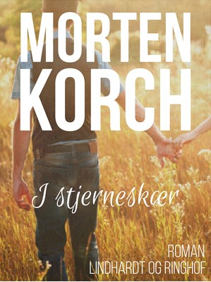 I stjerneskær Morten Korch 9788711528099