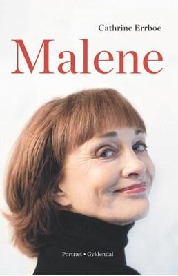 Malene Cathrine Errboe 9788702169201