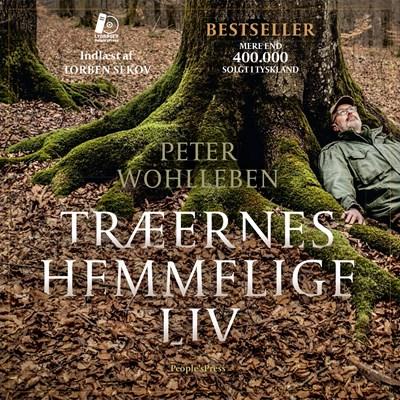 Træernes hemmelige liv Peter Wohlleben 9788771804096