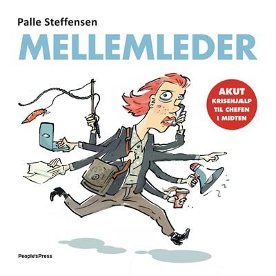 Mellemleder Palle Steffensen 9788772001494