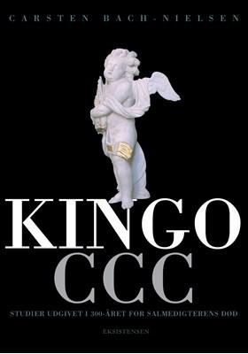 Kingo CCC Carsten Bach-Nielsen 9788741003115