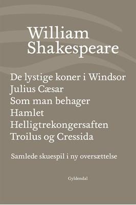 Samlede skuespil / bd. 4 William Shakespeare 9788702208221