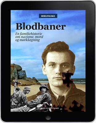 Blodbaner Mads Mariegaard 9788793402010