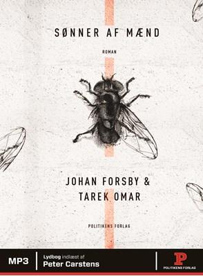 Sønner af mænd Tarek Omar, Johan Forsby 9788740023381