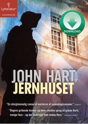 Jernhuset John Hart 9788771307474