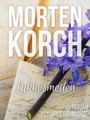 Lykkesmeden Morten Korch 9788711619803