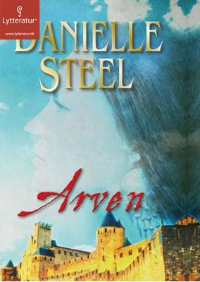 Arven Danielle Steel 9788771626421
