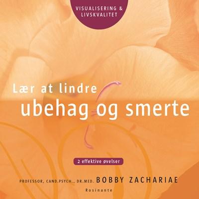 Lær at lindre ubehag og smerte Bobby Zachariae 9788763830102