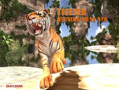 Tigeren Steven Kinch 9788793484016