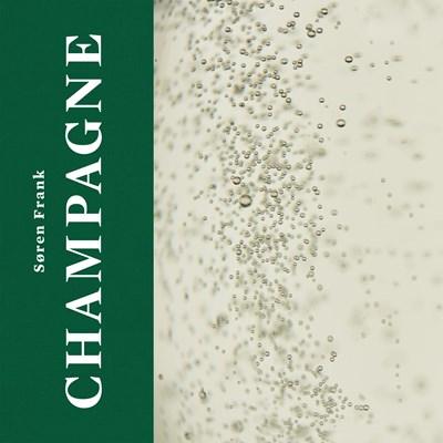 Champagne Søren Frank 9788772001715