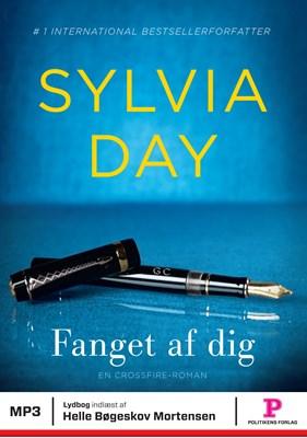 Fanget af dig Sylvia Day 9788740022100