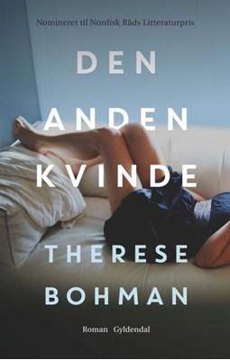 Den anden kvinde Therese Bohman 9788702210163
