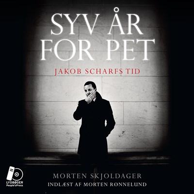 Syv år for PET Morten Skjoldager 9788771804492