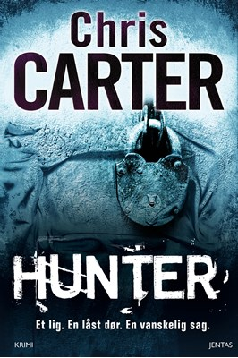 Hunter Chris Carter 9788771075106