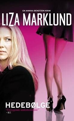 Hedebølge Liza Marklund 9788763822725