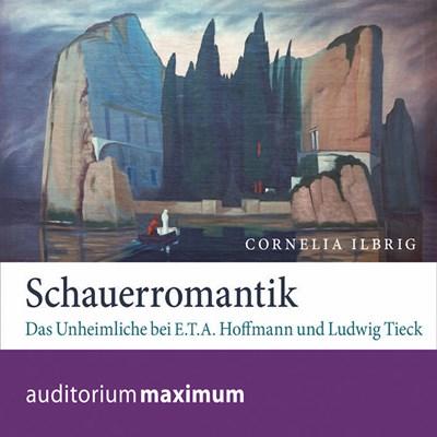 Schauerromantik Cornelia Ilbrig 9788711811887