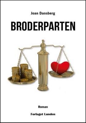 Broderparten Joan Dansberg 9788799992317