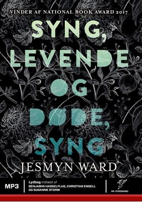Syng, levende og døde, syng Jesmyn Ward 9788740048810