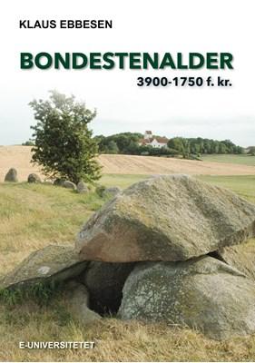Bondestenalder Klaus  Ebbesen 9788799943722