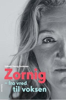 Zornig Lisbeth Zornig Andersen 9788702253887