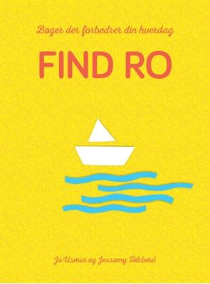 Find Ro Jo Usmar, Jessamy Hibberd 9788775148233
