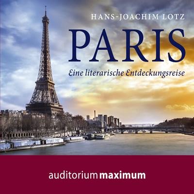 Paris Hans Joachim Lotz 9788711811702