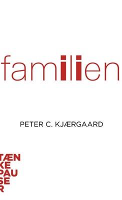 Familien Peter C. Kjærgaard 9788771248081