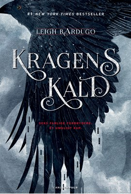 Six of Crows 1 - Kragens kald Leigh Bardugo 9788711967553