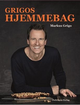 Grigos hjemmebag Markus Grigo 9788740042146