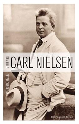 Den lille Carl Nielsen Peter Dürrfeld 9788775148943