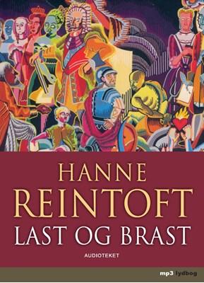 Last og brast Hanne Reintoft 9788711371947