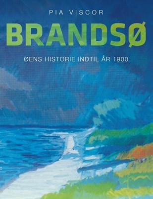 Brandsø Pia Viscor 9788771889383