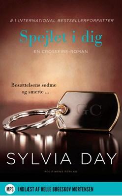 Spejlet i dig Sylvia Day 9788740013788