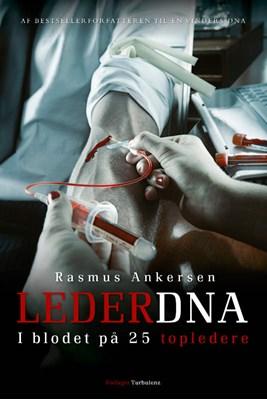 Leder DNA Rasmus Ankersen 9788771482775