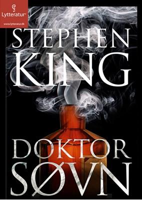 Doktor Søvn Stephen King 9788771626049