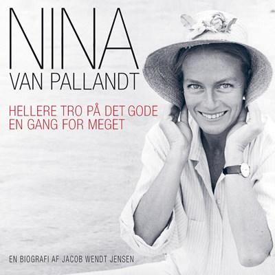 Nina Van Pallandt Jacob Wendt Jensen 9788771377415