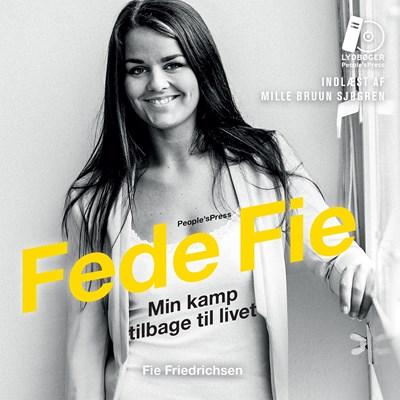 Fede Fie Fie Friedrichsen 9788771598582