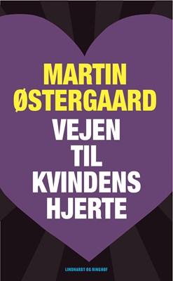 Vejen til kvindens hjerte Martin Østergaard 9788711681886