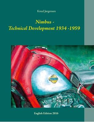Nimbus - Technical Development 1934 - 1959 Knud Jørgensen 9788771887426