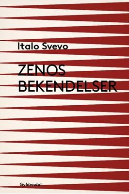 Zenos bekendelser Italo Svevo 9788702264562