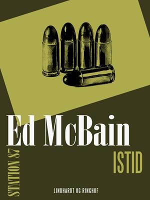 Istid Ed McBain 9788711819036