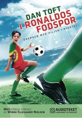 I Ronaldos fodspor Dan Toft 9788711454367