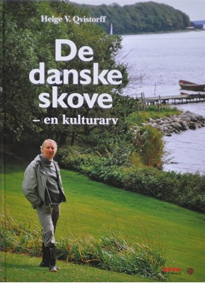 De danske skove Helge Qvistorff 9788793500853
