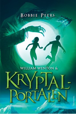 William Wenton 2 - William Wenton & Kryptalportalen Bobbie Peers 9788702197457