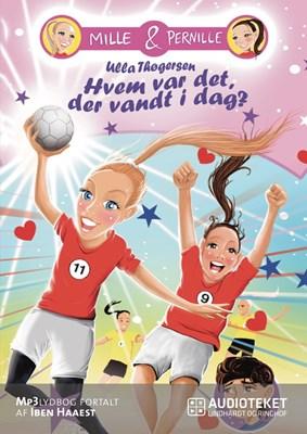 Hvem var det, der vandt i dag? Ulla Thøgersen 9788711681442