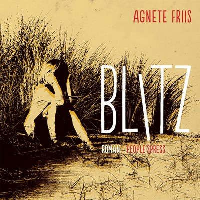 Blitz Agnete Friis 9788771597202
