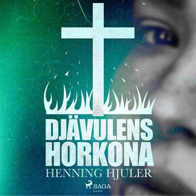 Djävulens horkona Henning Hjuler 9788711969717