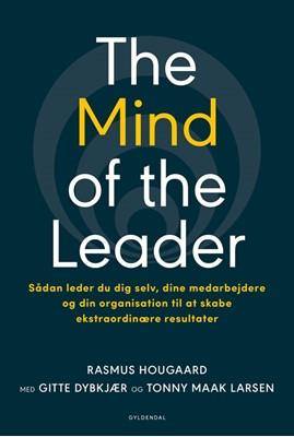 The Mind of the Leader Jacqueline Carter, Rasmus Hougaard, Gitte Dybkjær, Tonny Maak Larsen 9788702271942