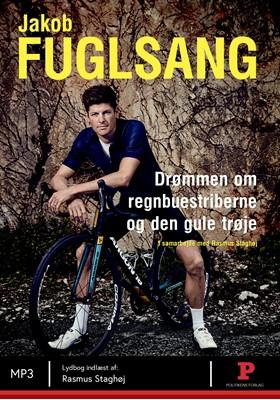 Jakob Fuglsang Jakob Fuglsang i samarbejde med Rasmus Staghøj 9788740050660
